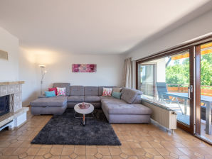 Ferienwohnung Seerose im Haus Stäffele