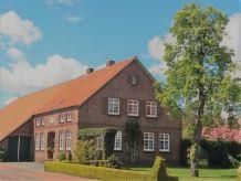 Ferienhaus Gulfhof Franzen