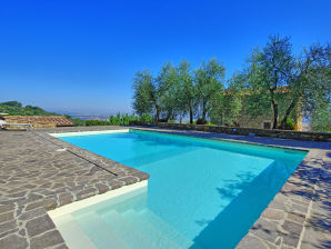 Ferienhaus Montalcino
