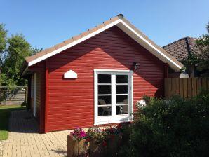 Ferienhaus - Ferien im Blockhaus (4 Personen)