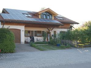 Ferienwohnung Landhaus Lex