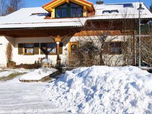 Holiday apartment Landhaus Lex