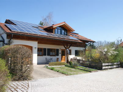 Landhaus Lex