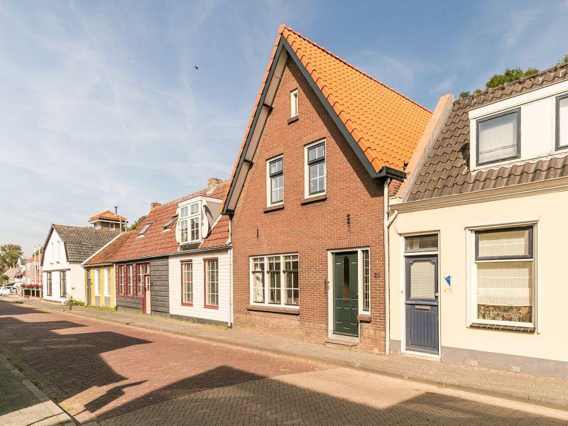 SE06 Ferienhaus Serooskerke