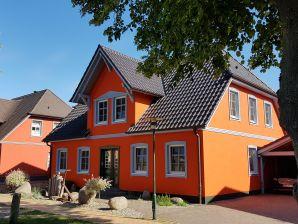 Ferienwohnung Haus Ankerplatz