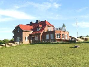"""Ferienwohnung """"Vier Pfoten"""" am wunderschönen Ostseefjord Schlei"""
