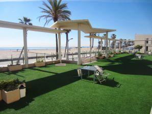 Ferienwohnung Patacona Beach 36. 1 Habitación (13)