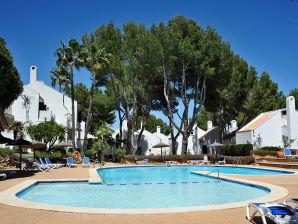 Ferienhaus Modern mit Pool ID2728