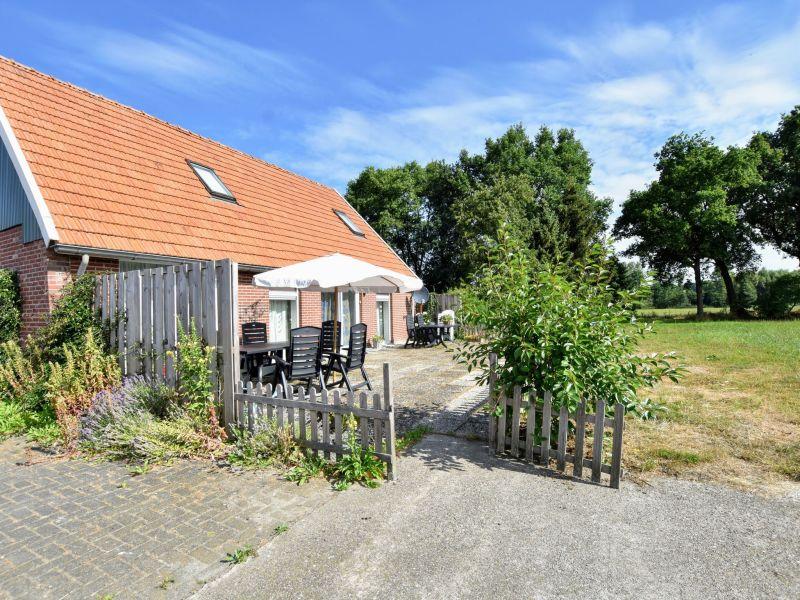 Ferienhaus Meerinkbroek
