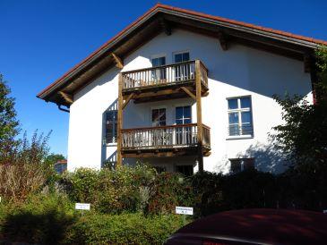 Ferienwohnung A zwischen München und den Bergen