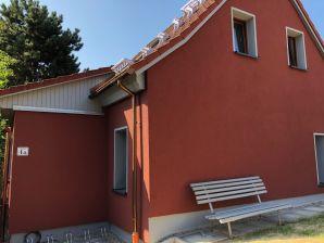 Ferienhaus Sanddorn Hiddensee