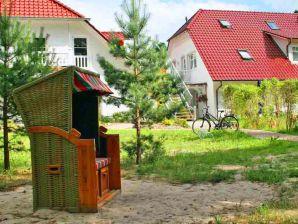 Ferienwohnung Dünenvilla 3