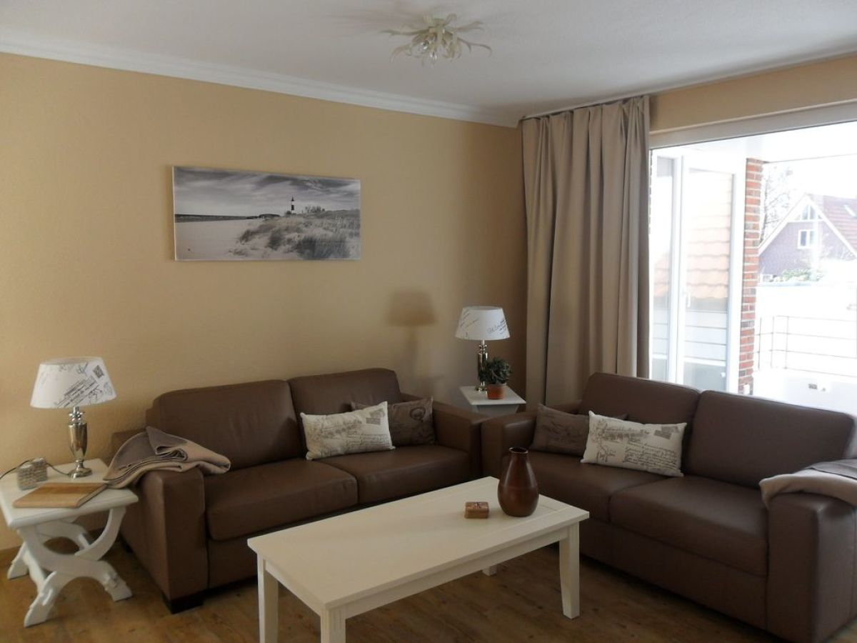 ferienwohnung deichblick cuxhaven duhnen firma hausmeisterservice frau anke l hrs. Black Bedroom Furniture Sets. Home Design Ideas