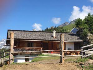 Berghütte Plautz Alm