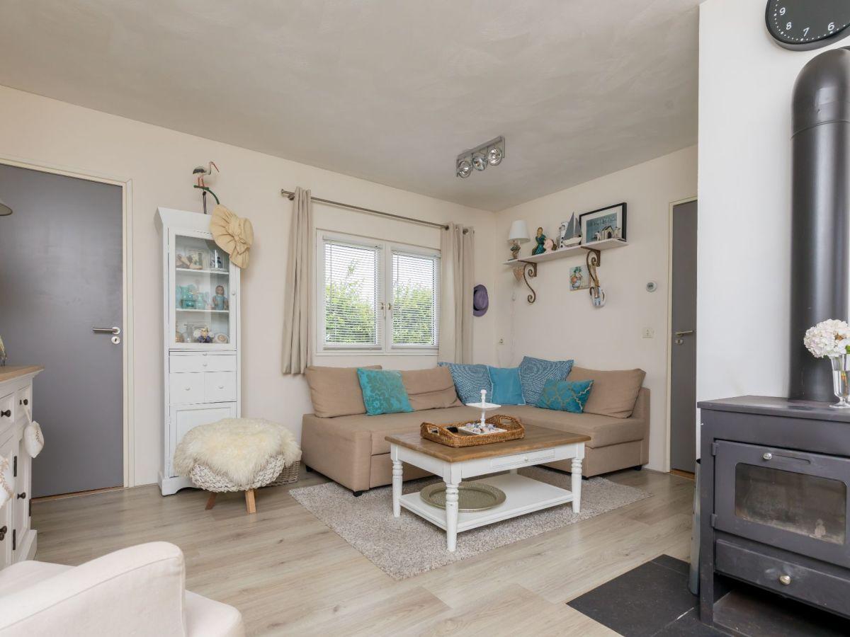 Ferienhaus horizon 60 renesse firma sorglos urlaub in - Eingerichtete wohnzimmer ...