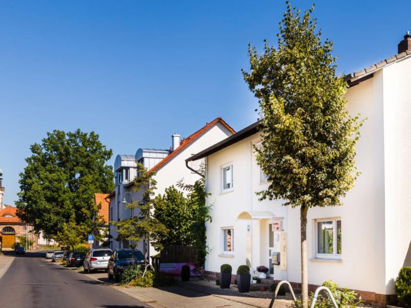 Ferienwohnung Landhaus Bettina