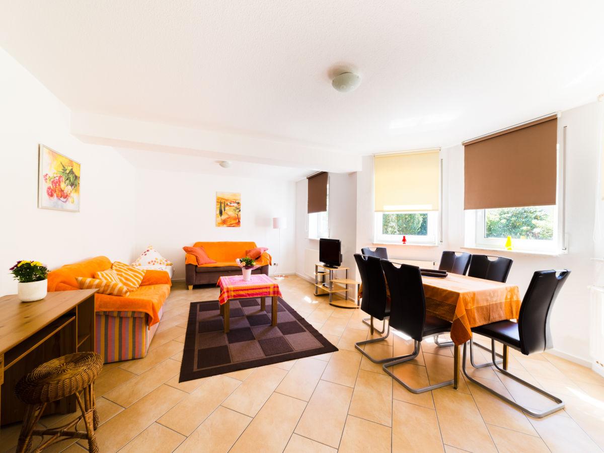 ferienwohnung landhaus bettina fulda firma landhaus bettina frau bettina grieger. Black Bedroom Furniture Sets. Home Design Ideas