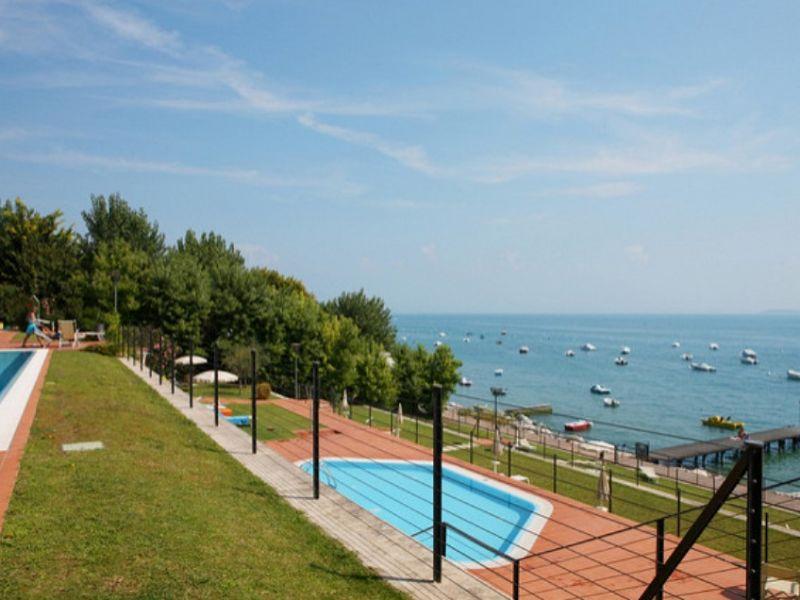 Ferienwohnung Lake Garda - Gardazzurro21