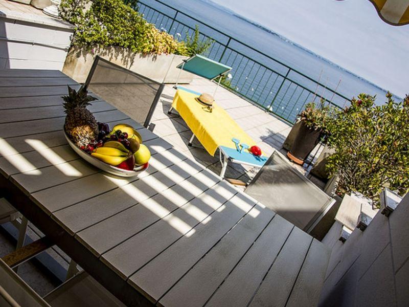 Holiday apartment Lake Garda - Gardazzurro21