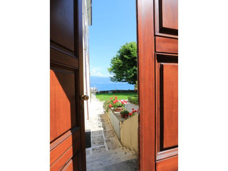 Holiday apartment Lake Garda - Toscolano