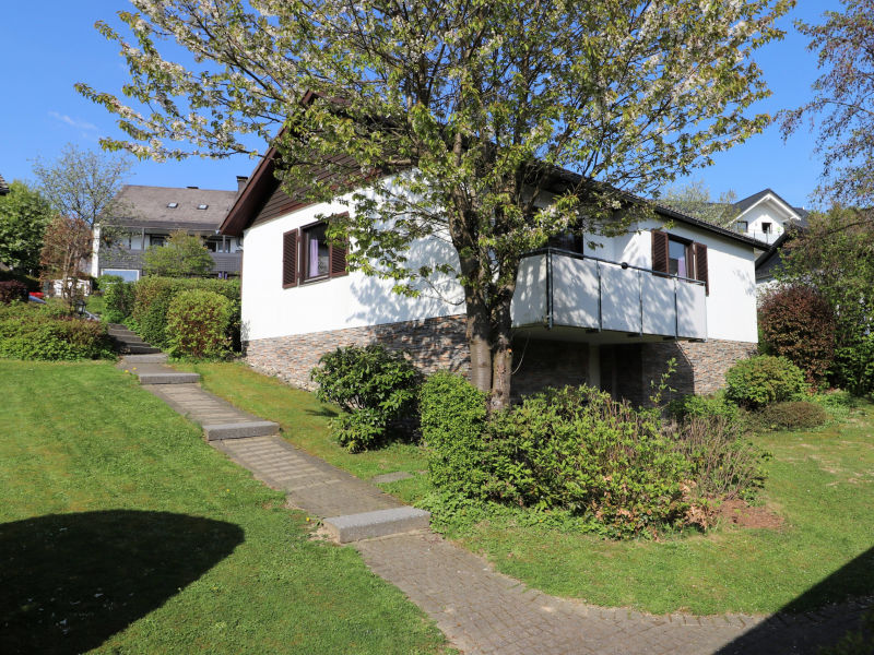 Holiday house Park Winterberg 11A