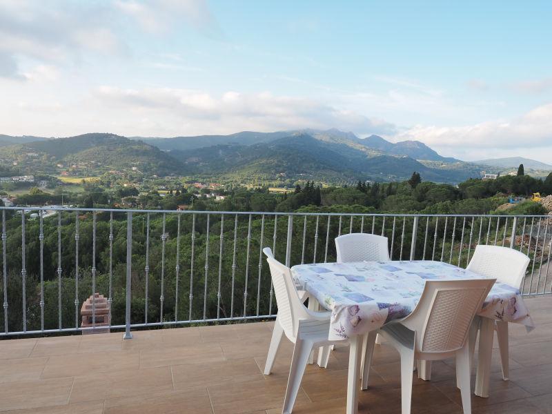 Ferienwohnung Casa Zuccale