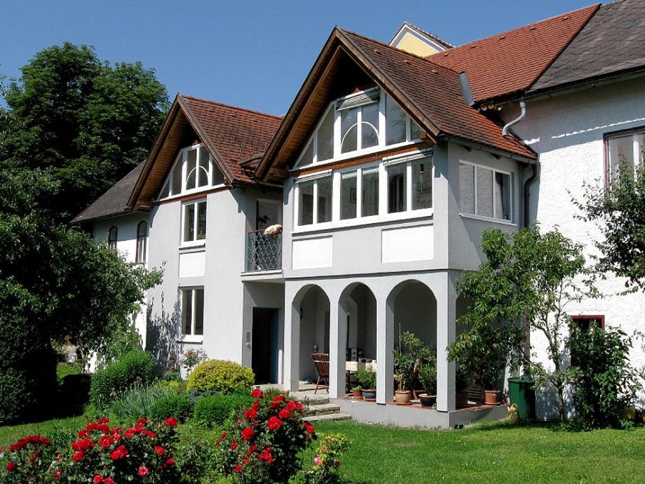 Ferienwohnung Haus Jahrhundertwende