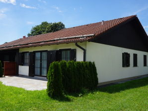 Ferienhaus 138 für die große Familie