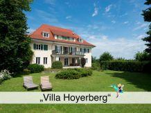Apartment Ferienwohnung Villa Hoyerberg