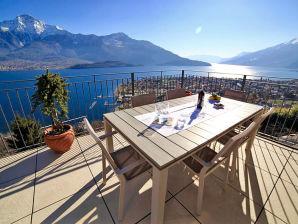 Ferienwohnung Villa Aquarius