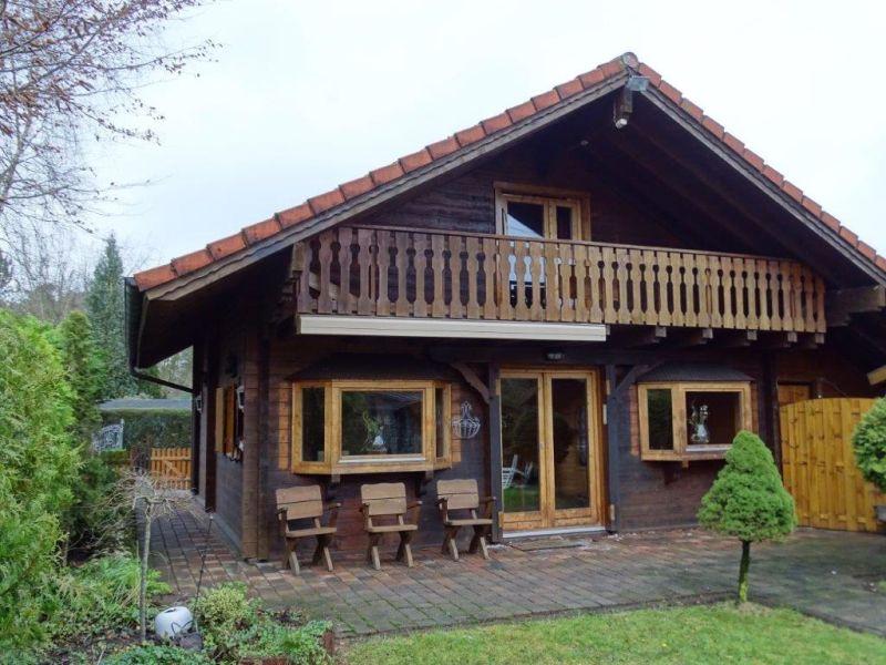 Ferienhaus Unser Landhaus