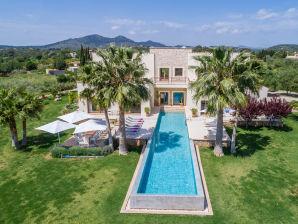 Villa Finca Son Sard (011413)