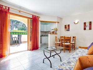 Holiday apartment Apartment Boga D (010530)
