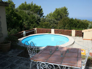 Finca mit Pool in Valldemossa 2292