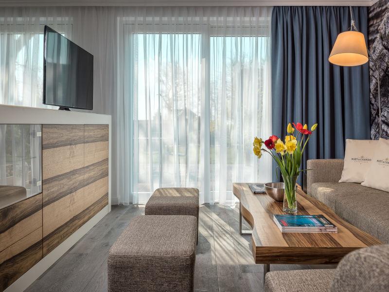 Ferienhaus Lotsenhäuser Rügen - Luxus Villa 4