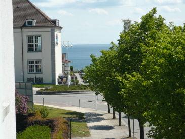 """Ferienwohnung """"ROMANTIK"""" im Haus am Meer"""