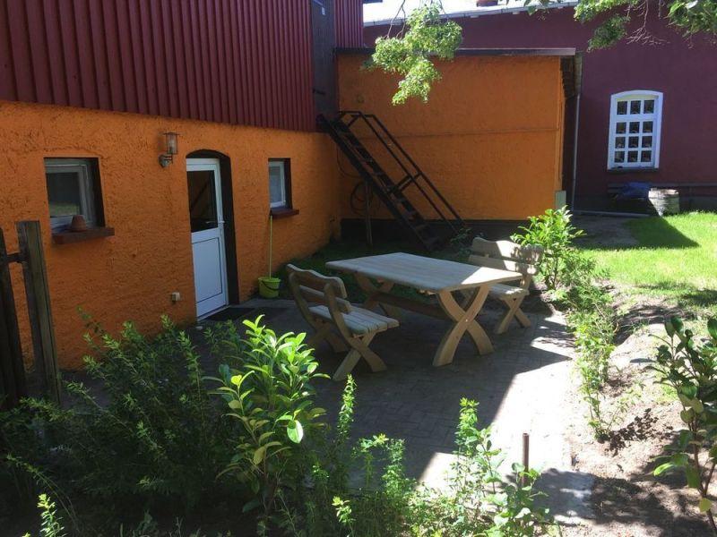 Apartment Käbelicksee Typ - 2
