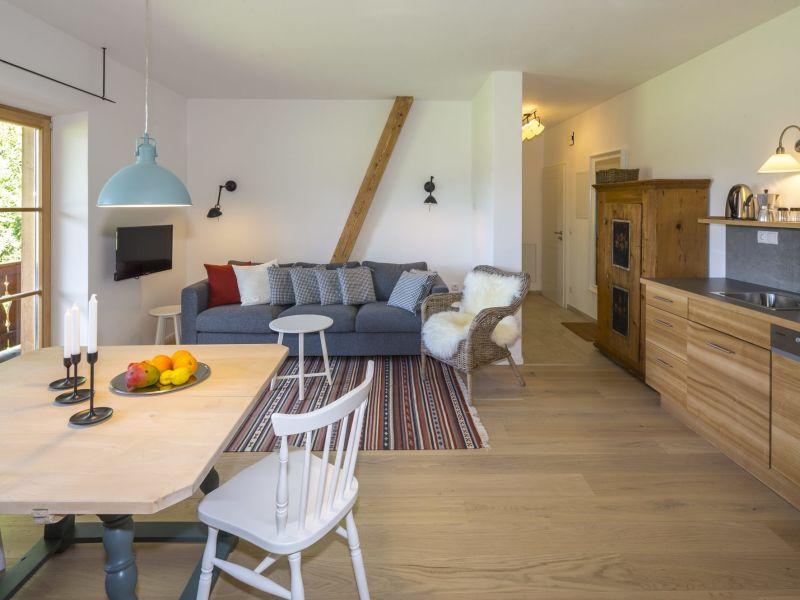 Ferienwohnung Mayrhof Westwohnung