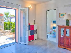 Holiday apartment Casa Lucrezia - San Lorenzo al Mare