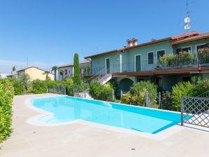 Holiday apartment Villa Venezia PT5