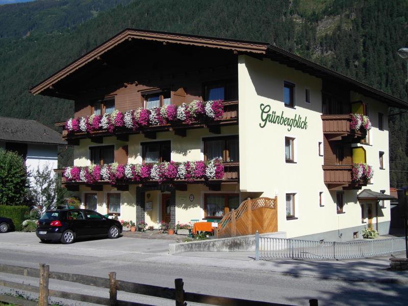Ferienwohnung Grünbergblick