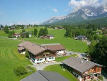 """Ferienwohnung """"Gänseblümchen"""" im Bauernhaus"""