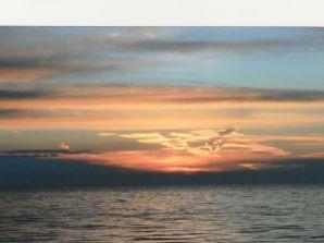 Ferienwohnung Odyssee mit Meerblick