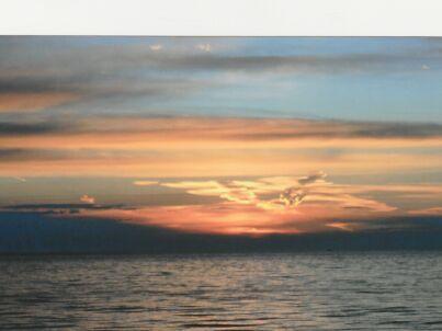 Odyssee mit Meerblick