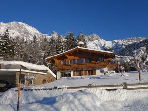 Holiday apartment im Haus Wenin an den Kitzbüheler Alpen