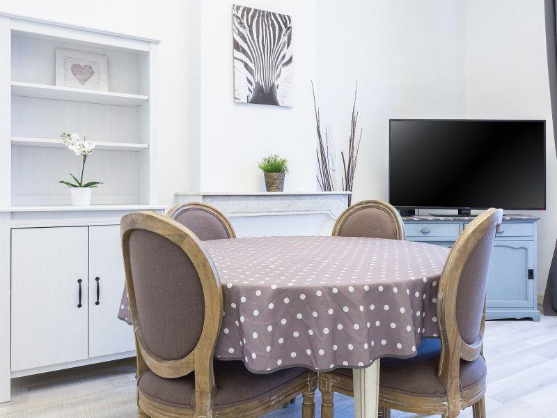 Holiday apartment Roussette - 1D