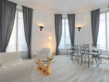 Holiday apartment Roussette - 1G