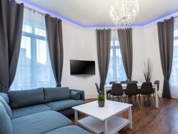 Apartment Roussette - 2