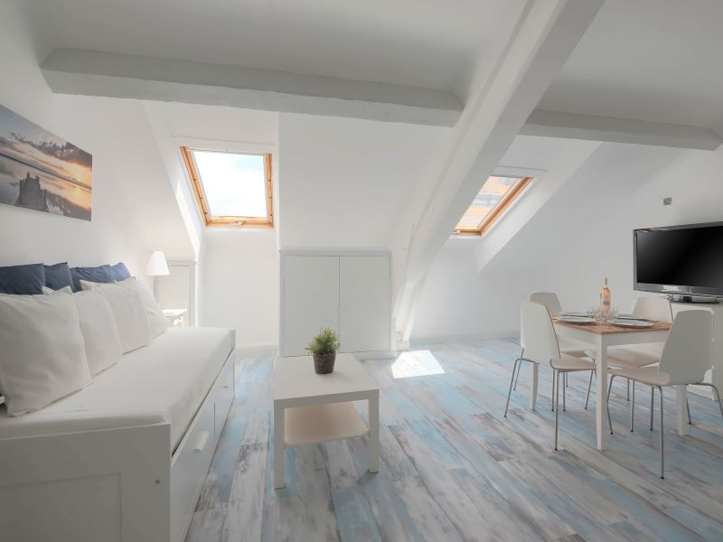 Holiday apartment Roussette - 4D