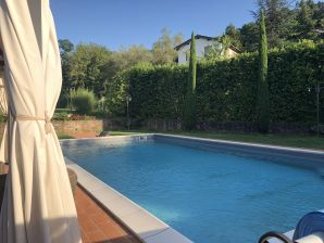 Ferienhaus Villa Paradiso Lucca 2